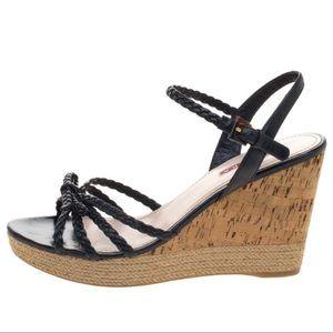 PRADA Espadrille Sandals